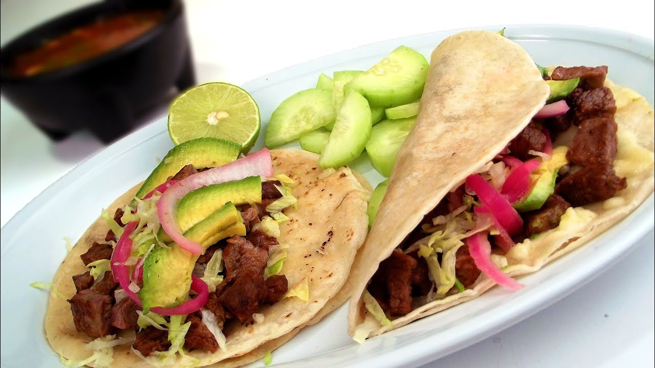 Mexican Food Restaurants In The Heights