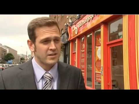 TV3 News - Property Price increases in Dublin, 20th August 2013