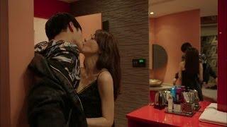 Repeat youtube video [HOT] 트라이앵글 1회 - '같이 샤워할까?' 김재중, 팬티 바람으로 질주! 20140505