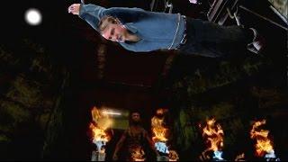 1000℃の火で人間を加熱してみた  SAW2実況part10