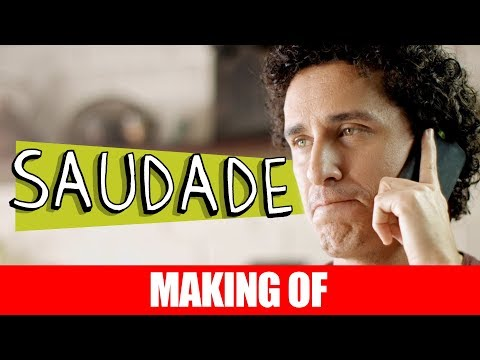 Making Of – Saudade