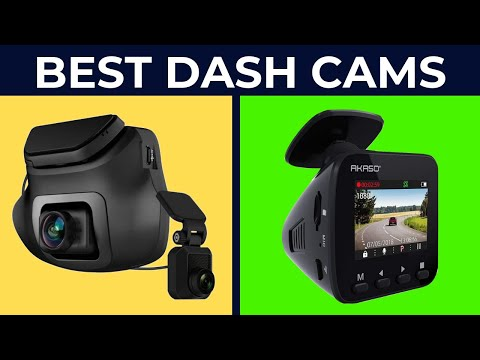 Top 6 : Best Dash Cams 2019 | Ratings And Reviews