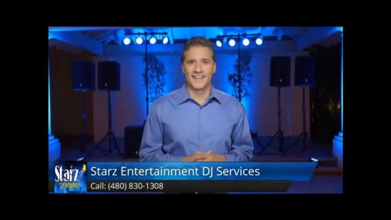 Az celebrity dj reviews