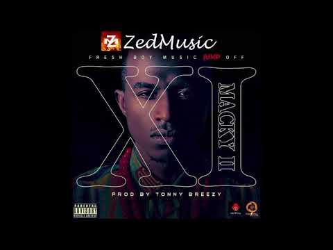 MACKY2 FREESTYLE VERSE XI (Audio) ZEDMUSIC 2017