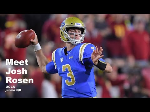 Evaluating Josh Rosen is the toughest challenge of all for the Browns -- Bud Shaw