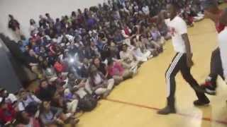 Repeat youtube video @DOLLARBOYZ PSSA PEP RALLY SKOOL TOURS 2014 (PHILLY - JERSEY - CHESTER))