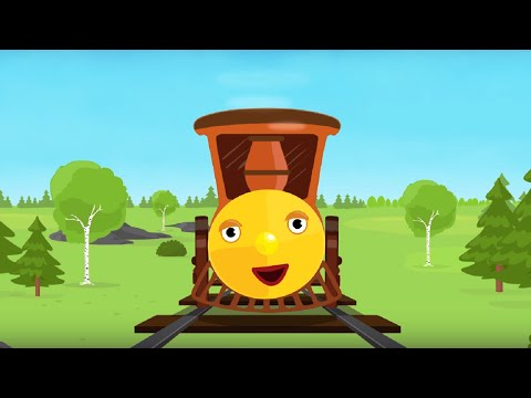 Поиграйка с Катей - Играем с домиком и игрушками в теремок - развивающее видео для детей