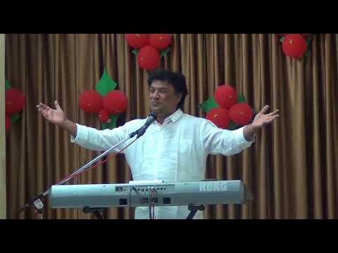 Anant Jeevan Prathna Ghar 02/01/18  Worship By Br Sunny Vishwas
