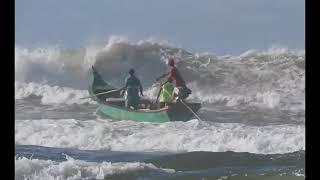 Surf Sergipe, pressão total