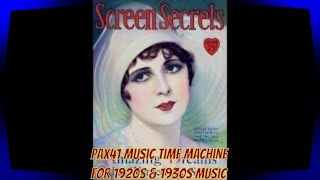 1920s Music Hot Dawg!  @Pax41