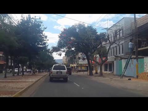 Tegucigalpa  6  parte 1
