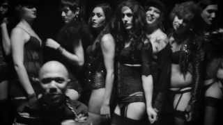 Danko Jones - Legs (Official Music Video)