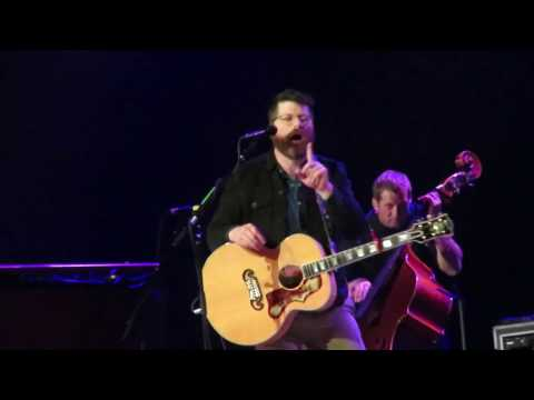 The Decemberists ~ The Chimbley Sweep Live...