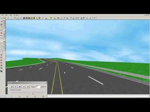 TerraVision 3D Drive