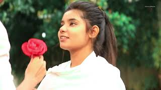 Teri Pyari Pyari Do Akhiyan   Cover  School Love Story  Tribute To Bhinda A & Bobby L  Revenge Story
