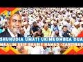 Gambar cover LIVE: SHUHUDIA UMATI UKIMUOMBEA DUA MAALIM SEIF SHARIF HAMAD -ZANZIBAR