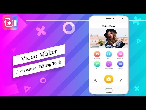 Video Maker Video For Pc - Download For Windows 7,10 and Mac
