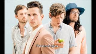 Kings Of Leon - Find Me (Subtitulada al Español)