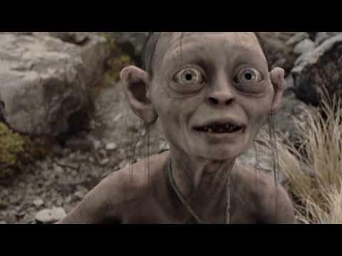 LOTR - Best of Gollum