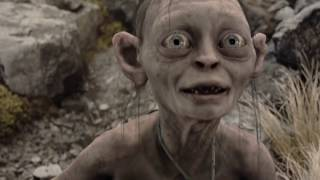 LOTR - Best of Gollum