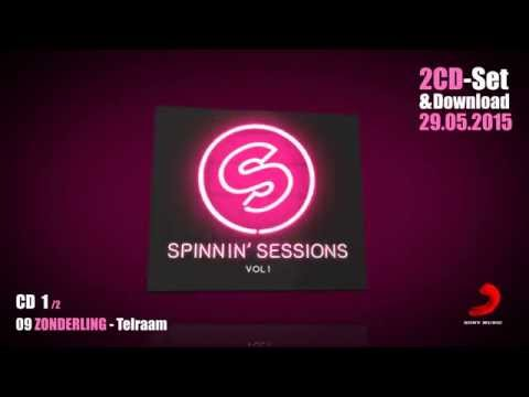 Spinnin' Sessions Vol.1 (Official Minimix)