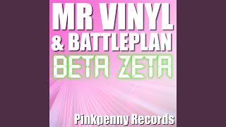 Beta Zeta (Original Mix)