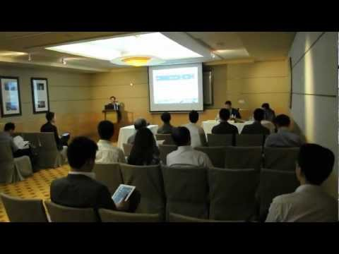 Hi-P International FY12 results briefing