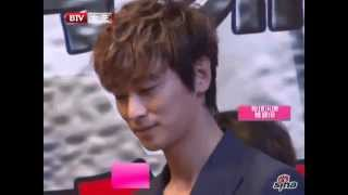 주지훈 - Joo Ji Hoon, Daily Entertainment Show Chinese Broadcaster