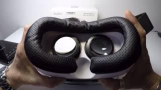Occhiali 3D per VR HooToo (recensione ITA)