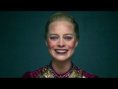 'I, Tonya' Trailer: Margot Robbie Brings Tonya Harding's 'Insane True Story' to the Big Screen