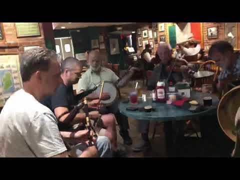 Live Irish Music Every Wednesday St. James Irish Pub Fall River