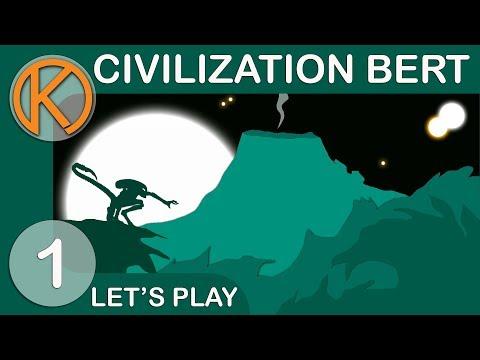 Civilization: Beyond Earth - Rising Tide | ALIEN LAND - Ep. 1 | Brasilia Campaign