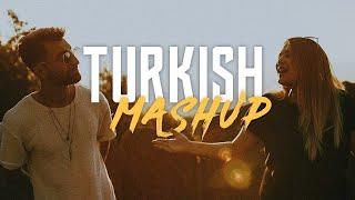 TURKISH MASHUP - Kadr x Esraworld - مترجمة