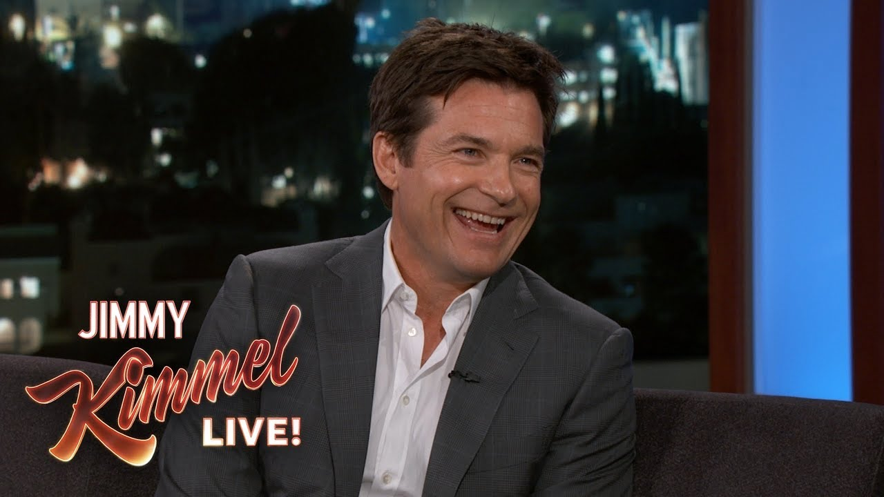 Jason Bateman Ruined The Easter Bunny Tooth Fairy Santa Claus For Daughter