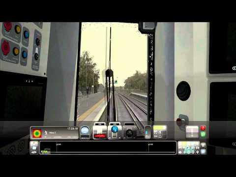 Train Simulator 2015 - All Aboard To Pompy