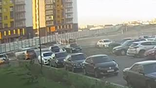 Сотрудниками полиции задержан скрывшийся с места совершения ДТП водитель.