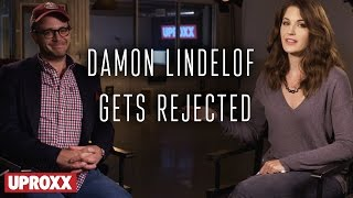 Damon Lindelof Got Rejected From This Hollywood Job | Fandemonium