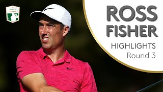 Ross Fisher Highlights   Round 3   2018 Nedbank Golf Challenge Mp3