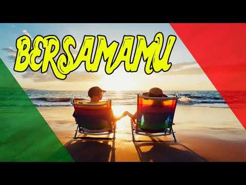 Reggae Romantis _ BERSAMAMU | Sahabat Rasta Reggae Indonesia