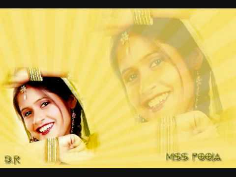 Miss Pooja - Collage (Remix)