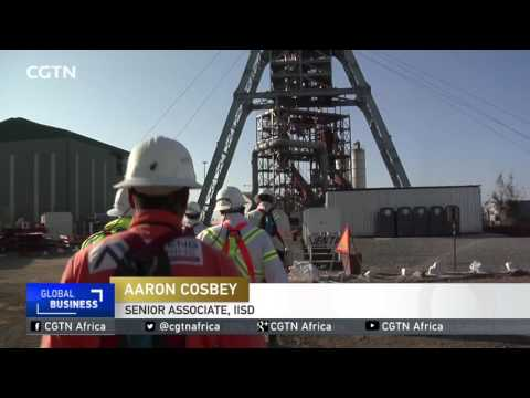 Mining Companies Digging Into The Benefits Of Mechanised Mining
