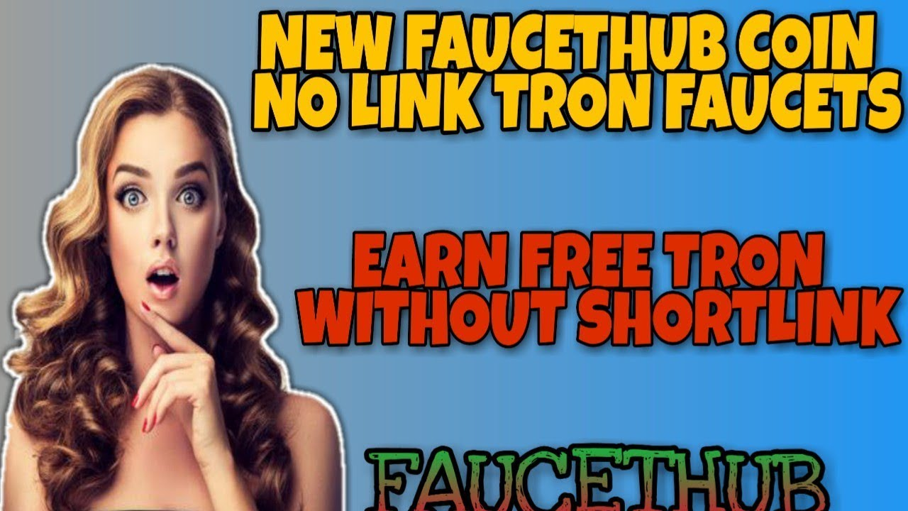 NO SHORTLINK) NEW TRON FAUCETS    EARN FREE TRON EVERY 0 MIN