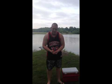 My ALS Ice Bucket Challenge