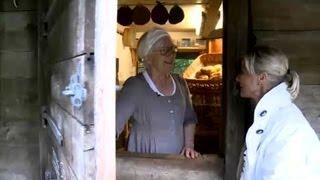 Mitt i spenaten: Italienska smaker på Ven