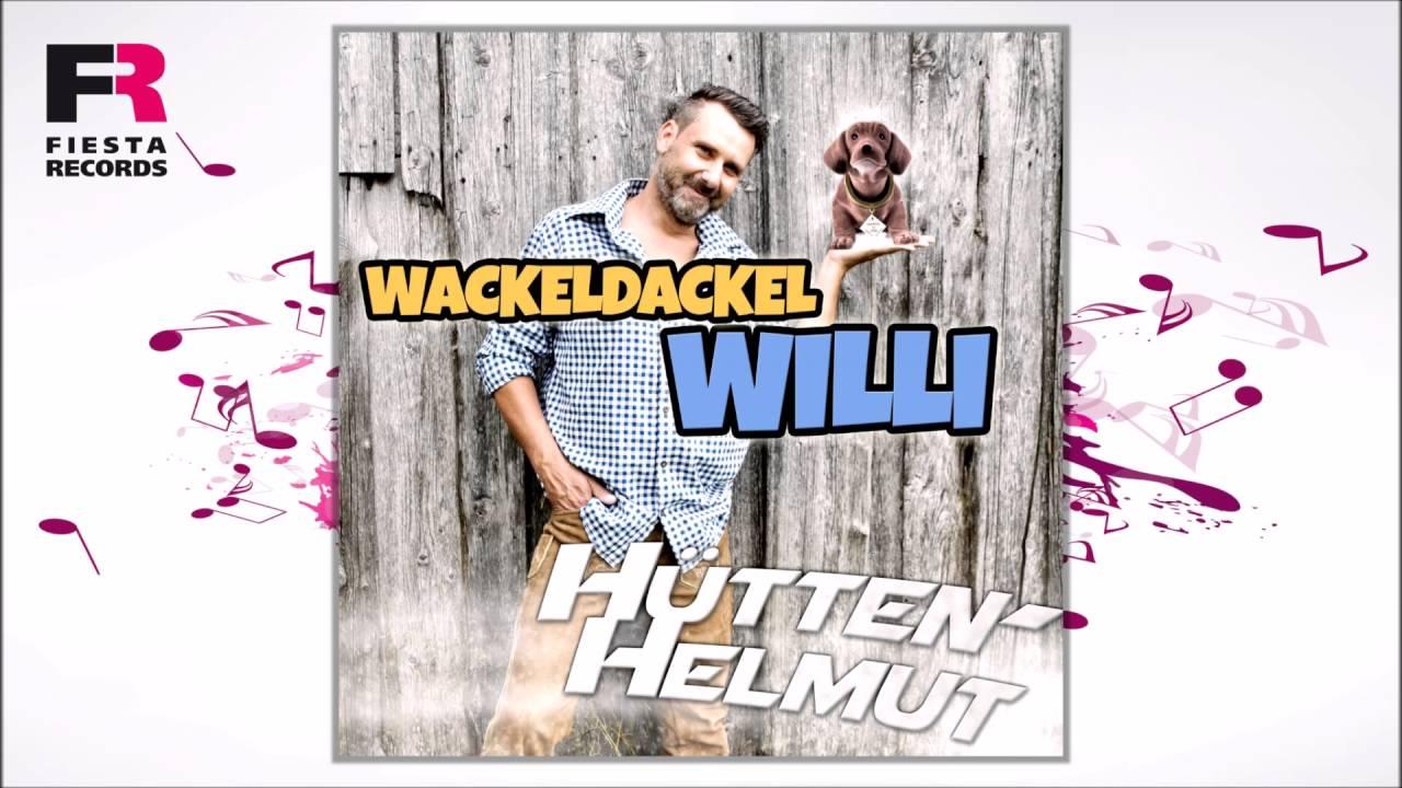 Wackeldackel waldemar