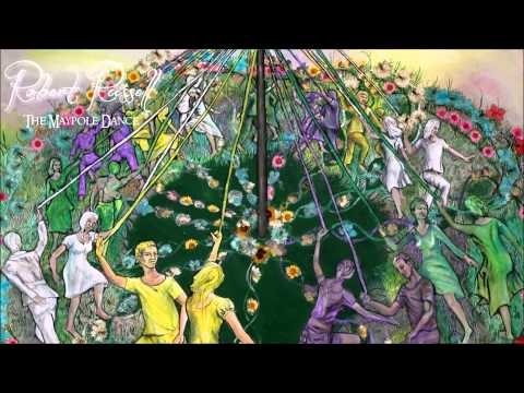 Midsummer Mayday Music ~ The Maypole Dance