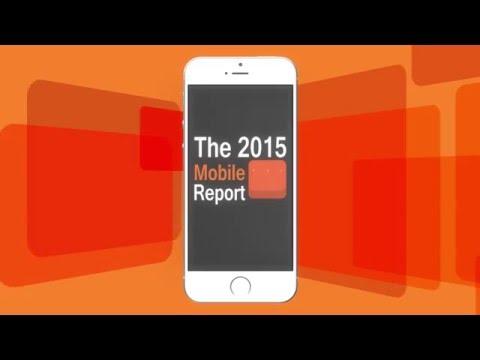 COMSCORE Mobile Report 2015