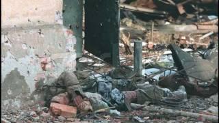 Первая чеченская война. Про которую быстро забыли..wmv