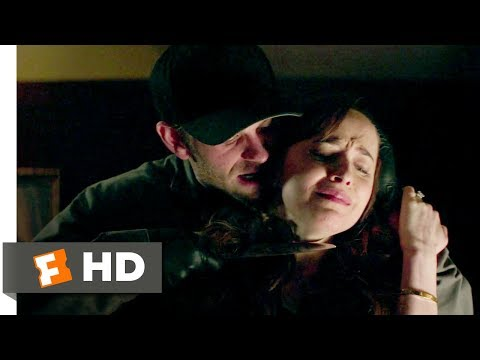 Fifty Shades Freed (2018) - A Knife to My Neck Scene (5/10) | Movieclips