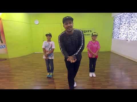 Level Up Tutorial ft Sahana | The Swingers Dance Incиз YouTube · Длительность: 5 мин24 с
